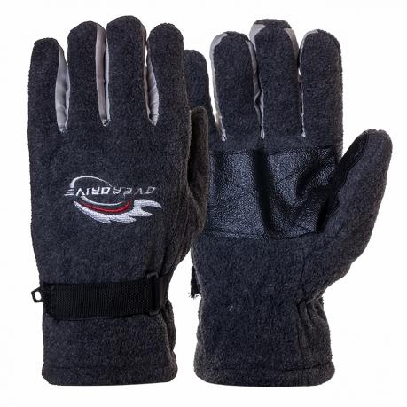Мужские перчатки Overdrive (флис + Thinsulate)