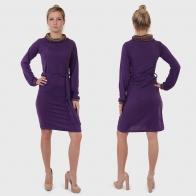 Платье-футляр из коллекции RANA.