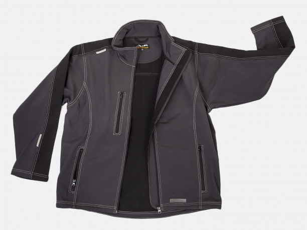 Стильная мужская куртка H.D. Concept.