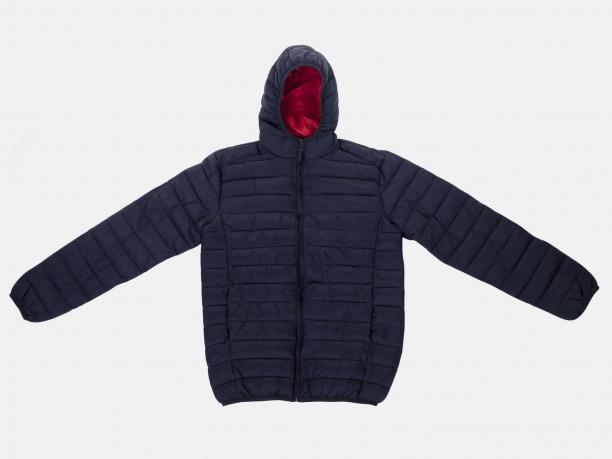 Стеганая мужская куртка URB.