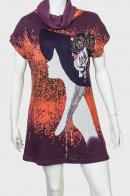 Ослепительное женское платье от GOA
