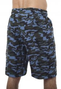 Особенные шорты с карманами и нашивкой ВКС - купить онлайн