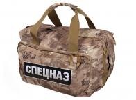 Особопрочная сумка Спецназа