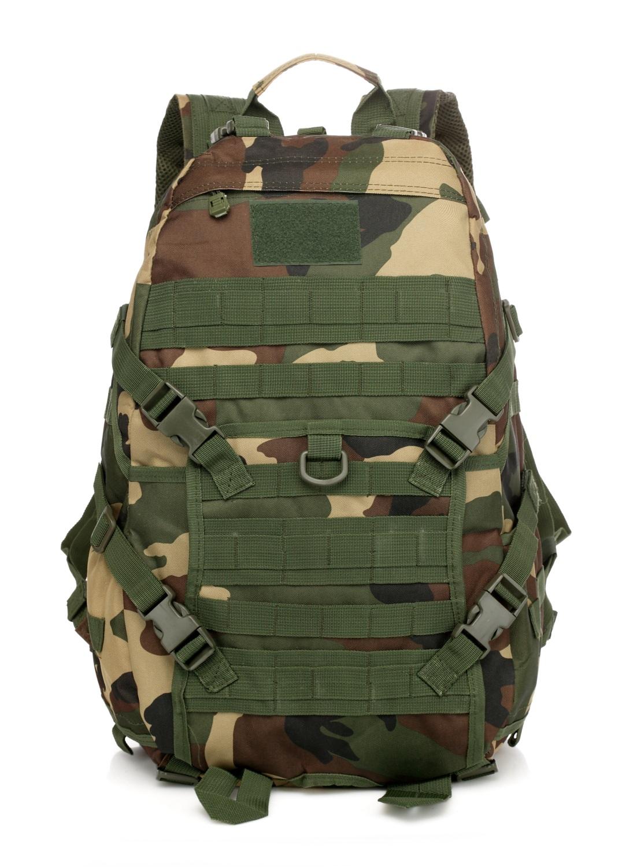 Особопрочный военный рюкзак для охоты недорого