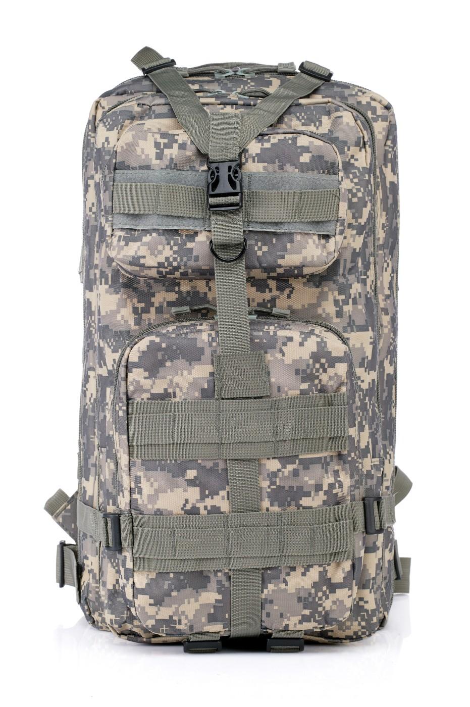 Особопрочный военный рюкзак для рыбаков и охотников недорого