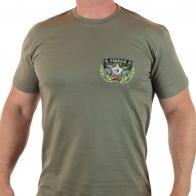 Отличная хлопковая футболка со звездой рыбака - купить онлайн