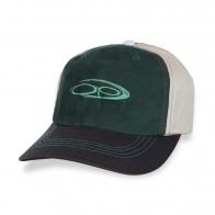 Отличная комбинированная кепка