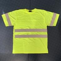 Отличная сигнальная футболка