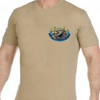 Отличная трикотажная футболка рыбака - купить онлайн