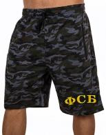 Отличные камуфляжные шорты сотруднику ФСБ!