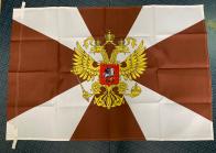 Отличный Флаг Росгвардии Размер: 70х105см