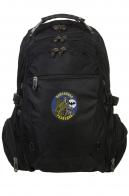 Отличный городской рюкзак с нашивкой Войсковая разведка