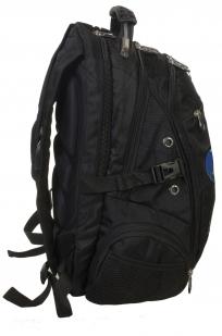 Заказать отличный городской рюкзак с нашивкой Войсковая разведка