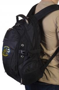 Отличный городской рюкзак с нашивкой Войсковая разведка купить с доставкой