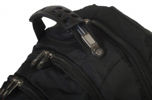 Отличный городской рюкзак с нашивкой Войсковая разведка купить выгодно
