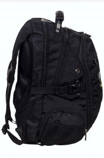 Заказать отличный мужской рюкзак с шевроном ДШБ