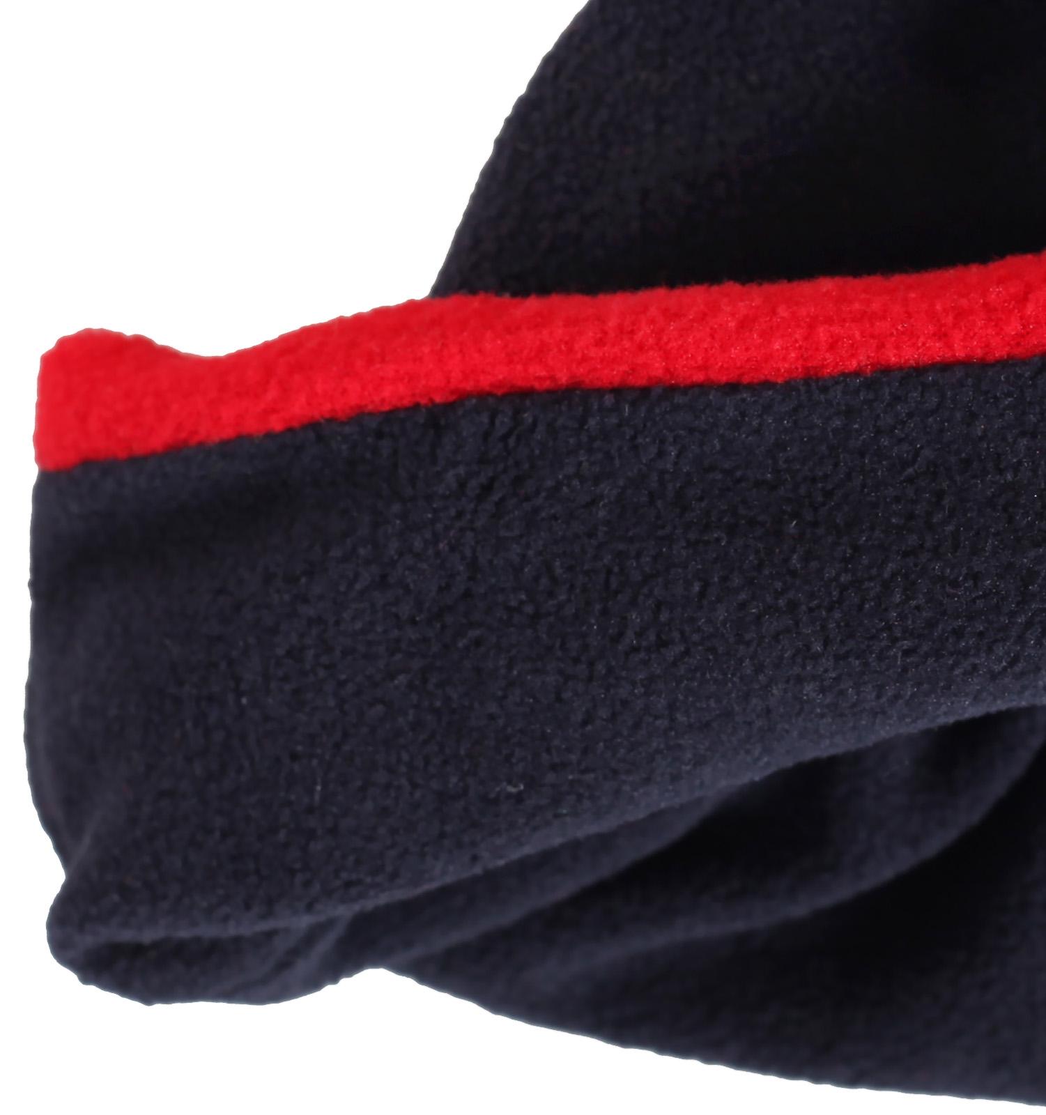 Купить отменную мужскую флисовую шапка бини с флисовой по привлекательной цене