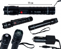 Отпугиватель собак TS-5200 с фонариком