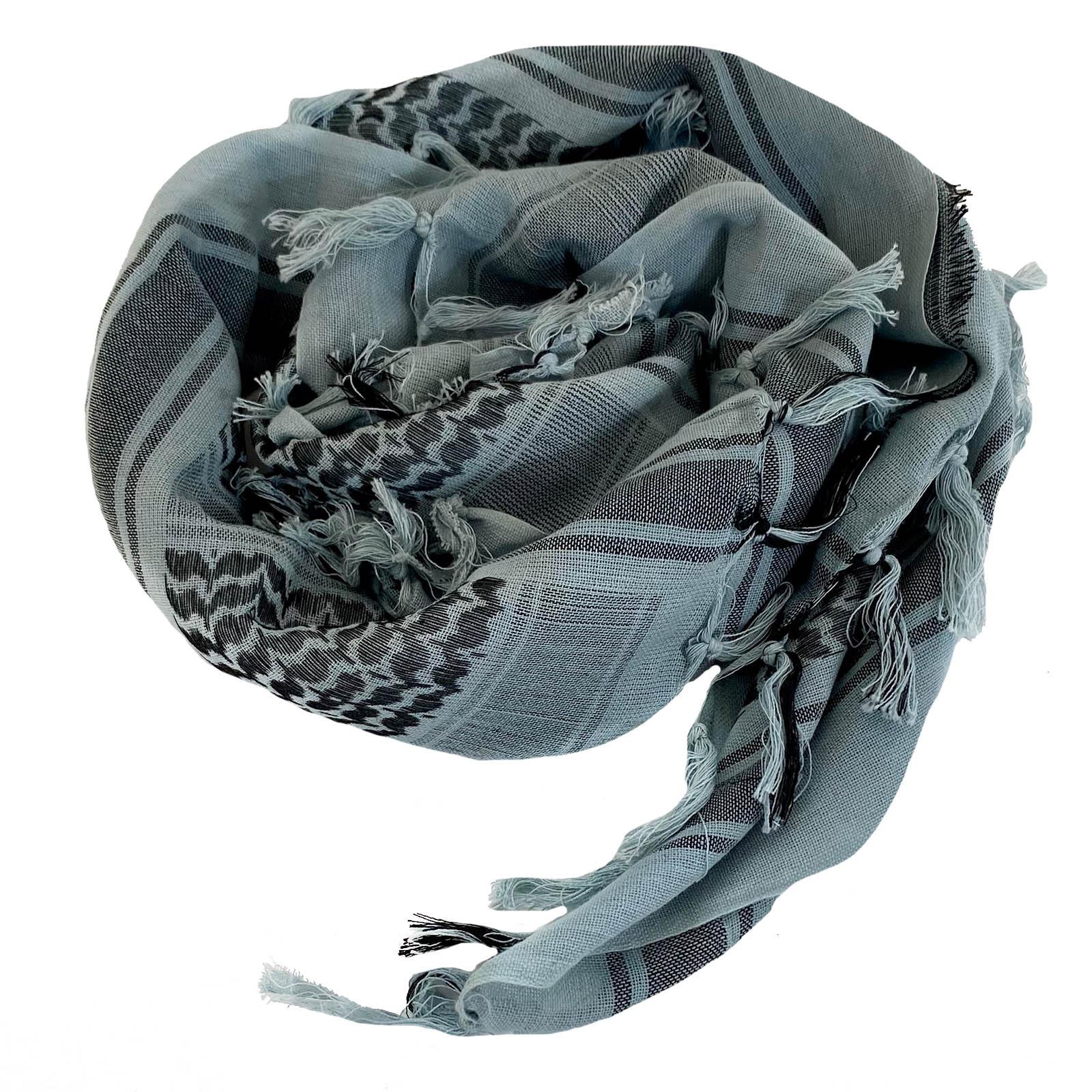 Палестинский платок арафатка - высокого качества