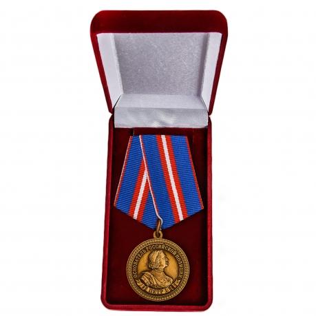 """Памятную медаль """"300 лет полиции России"""" купить в Военпро"""
