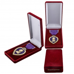 Памятная медаль Пурпурное сердце (США)