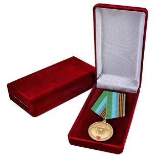 Памятная медаль ВДВ заказать в Военпро