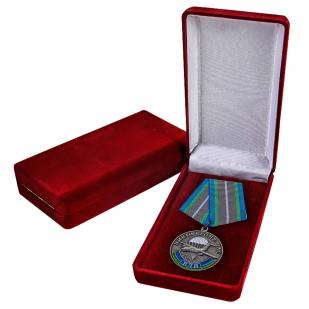 Памятная медаль ВДВ За ратную доблесть