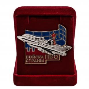 Памятный знак Войска ПВО страны