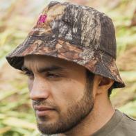 Камуфляжная панама Go Hunting в расцвете REALTREE TIMBER