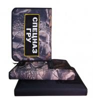 Мультифункциональная военная папка-планшет Спецназа ГРУ.