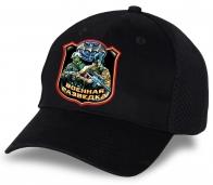 Парням из разведки - лучшие бейсболки. Авторский дизайн, безупречное качество. Скорее заказывай!