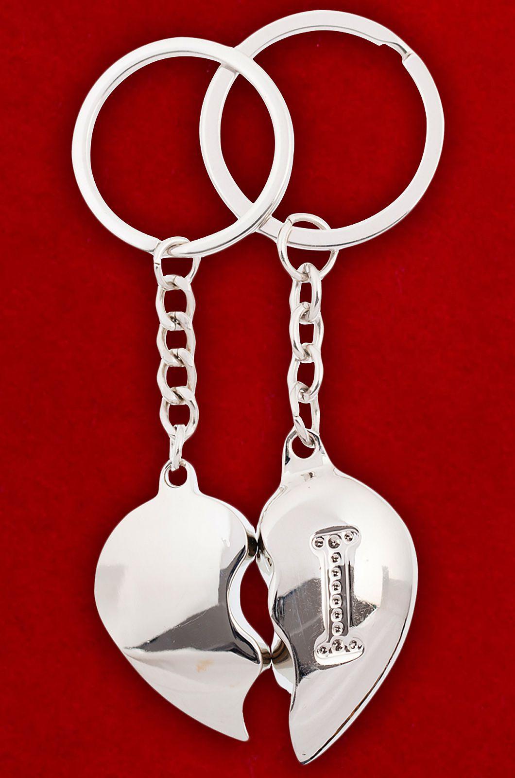 Парный брелок для влюбленных - купить по лучшей цене