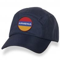 Патриотическая бейсболка Армения