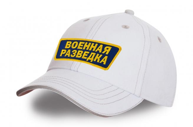 Патриотическая кепка Военная разведка.