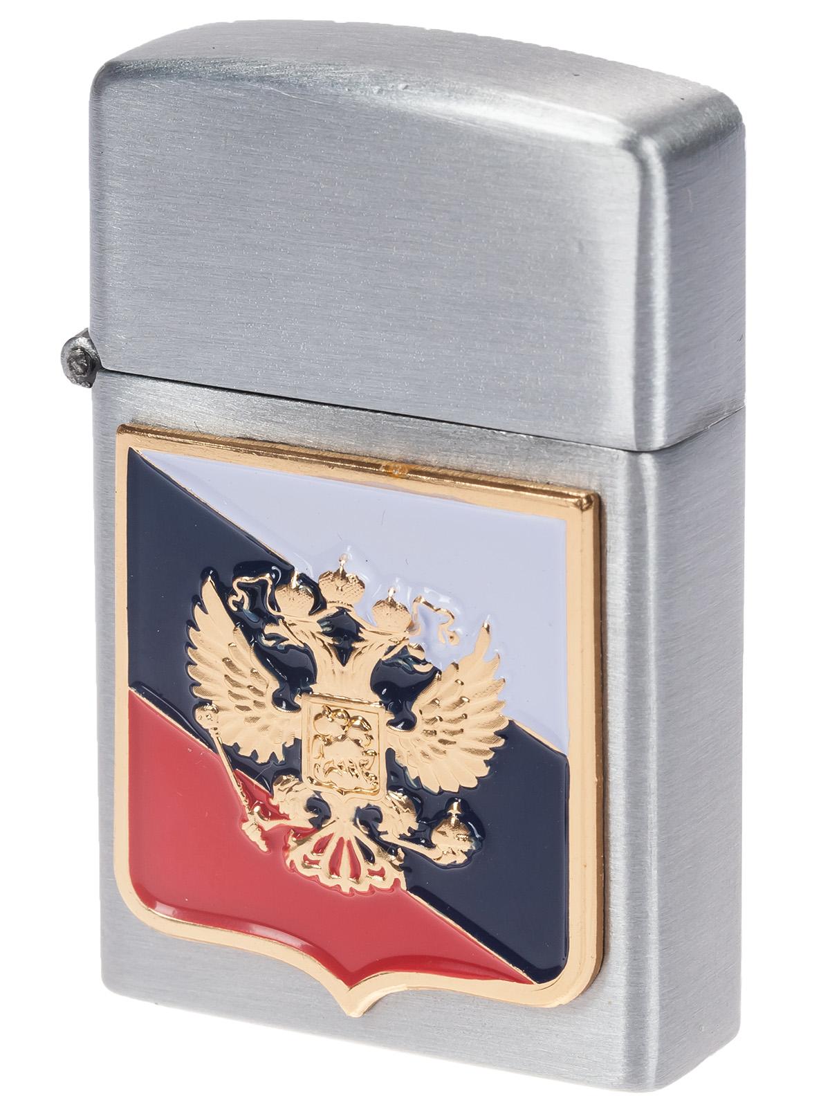 Заказать патриотические зажигалки Zippo онлайн недорого