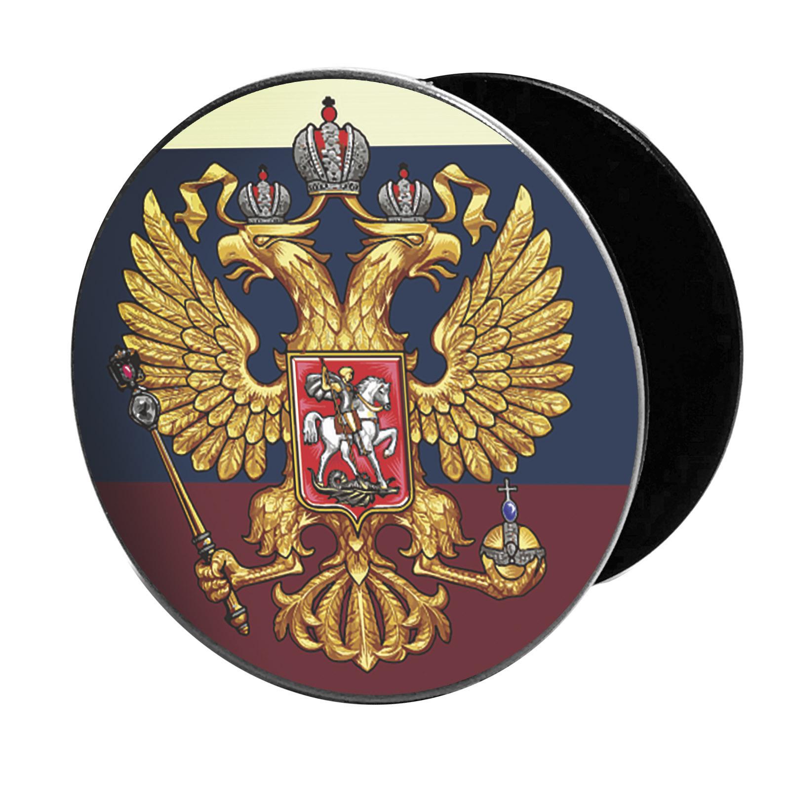 Заказать в интернете заказать popsockets с гербом России
