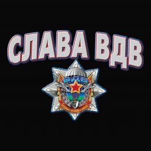 """Патриотичная футболка """"Слава ВДВ"""""""