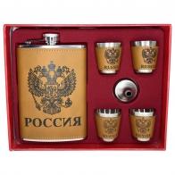 Патриотичный набор Россия