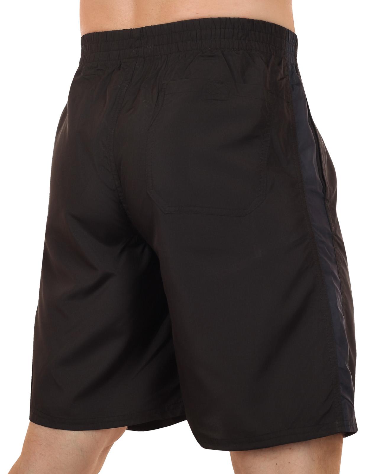 Пацанские шорты на лето от MACE по выгодной цене