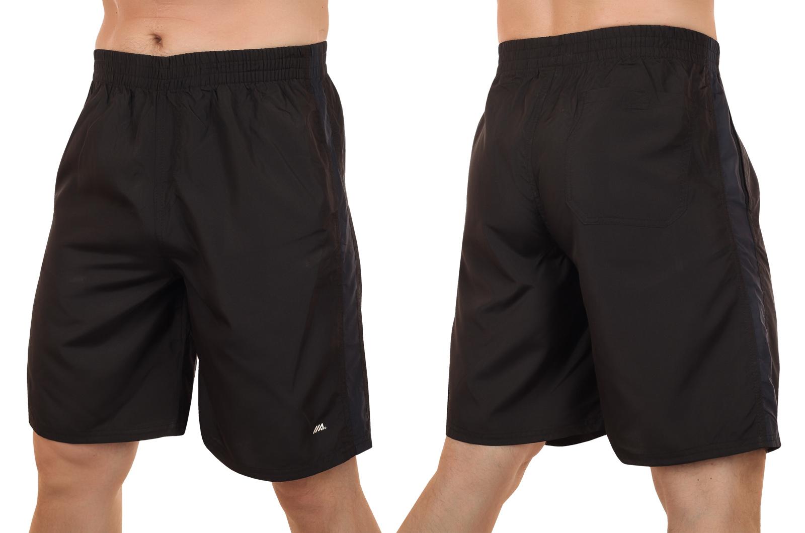 Заказать пацанские шорты на лето от MACE (Канада)