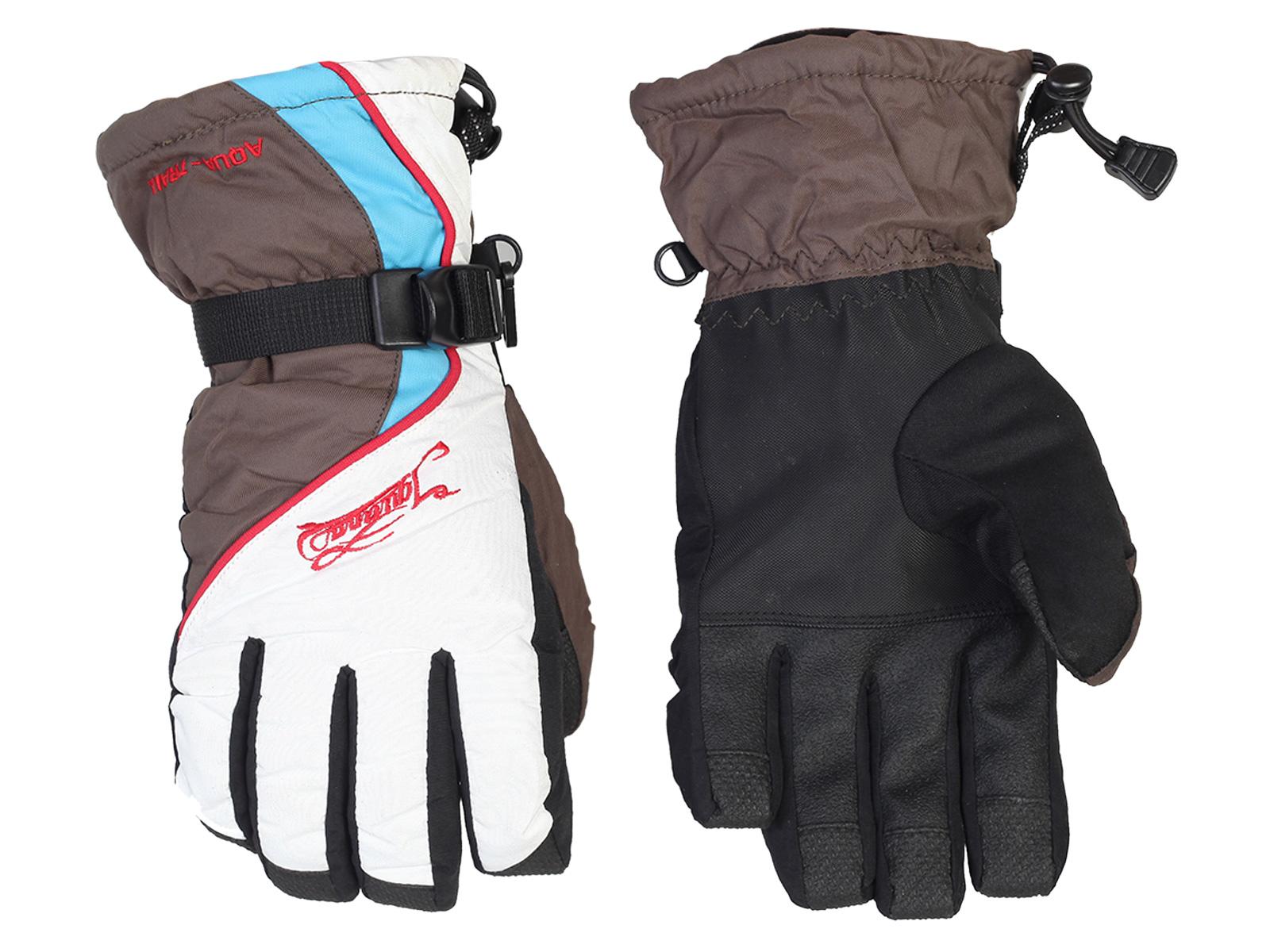 Горнолыжные перчатки Aqua-Trail