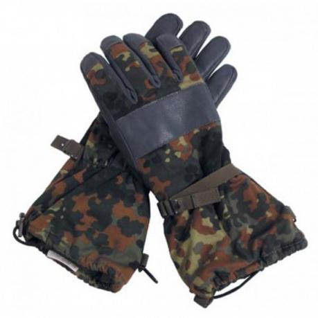 Перчатки Бундесвер