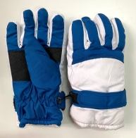 Перчатки детские зимние