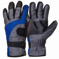 Перчатки для горнолыжного спорта (на флисе)