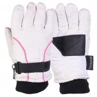 Зимние перчатки для детей и подростков