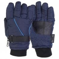 Детские зимние перчатки для мальчиков