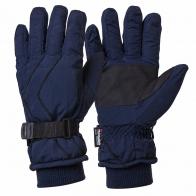 Перчатки для зимнего туризма (на флисе и тинсулейне) Thinsulate