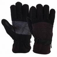 Перчатки флисовые зимние PEP