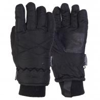 Детско-подростковые перчатки на тинсулейте