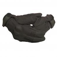 Тактические перчатки на утеплителе